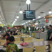 Photo taken at Big C Extra by Charoen C. on 10/9/2011
