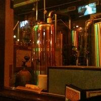 Photo taken at Olde Peninsula Brewpub & Restaurant by Katie Spirit Wolf W. on 3/31/2012