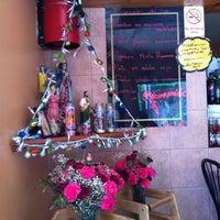Photo taken at El Jarocho by Paul V. on 7/30/2011
