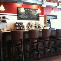 Photo taken at Orzo Kitchen & Wine Bar by Jim Z. on 5/28/2011