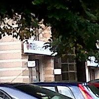 Photo taken at Romanian International Bank by Aglika P. on 9/8/2011