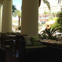 Photo taken at Four Seasons Hotel Las Vegas Pool by Georg L. on 8/25/2012