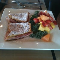 Photo taken at Michaelee's Chocolate Caffe by Amy F. on 7/1/2012