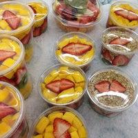 Photo taken at Lee's Produce by ShamaraOnAir H. on 3/26/2012