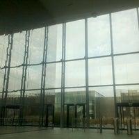 Photo taken at Institut d'Optique Graduate School by N B. on 11/28/2011