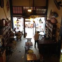 Photo taken at Cafe 212 Pier by Sunjin N. on 7/31/2012