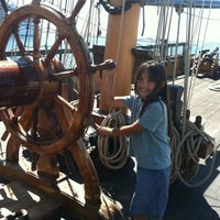 Photo taken at HMS Surprise by Suzanne J. on 4/1/2011