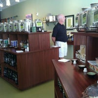 Photo taken at Midtown Olive Press by Pam L. on 8/16/2011