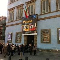 11/19/2011にGloria .がPalazzo Bluで撮った写真