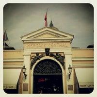 Foto tirada no(a) Mercado Central por Nelson Q. em 7/21/2012