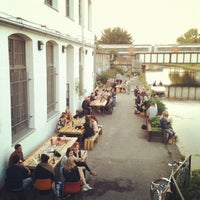 Foto scattata a Crate Brewery da Nonusual il 9/1/2012