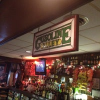 Photo taken at Gusoline Alley by Brett K. on 5/4/2012