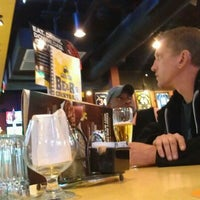 Photo taken at Buffalo Wild Wings by Lacey on 11/8/2011