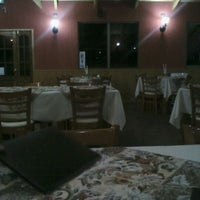 Photo taken at Restaurant Angamos by Carola M. on 4/5/2012