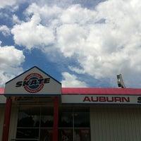 Photo taken at Auburn Skate Connection by Jon on 6/25/2011
