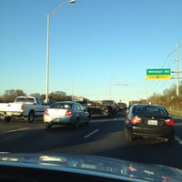Photo taken at Mopac Loop 1 by Shannon R. on 12/22/2011