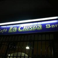 Photo taken at Bar La Chispa by Enrique R. on 5/13/2011