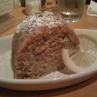 Photo taken at Ipanema Cafe by Vegan E. on 5/4/2012