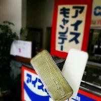 Photo taken at 川西屋 by SAKEchazuke86 on 7/13/2012
