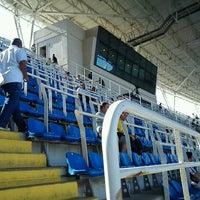 Photo taken at Botafogo Oeste by Luiz M. on 9/18/2011