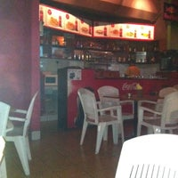 Photo taken at Semple Café by Senbe N. on 7/21/2011