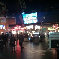Photo taken at Scotiabank Theatre by Aaron C. on 1/12/2012