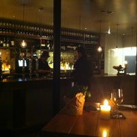 Photo taken at The Refinery Bar by Lia on 1/28/2012