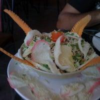 Photo taken at Nalban Bar n Restro by Nihit S. on 5/27/2011