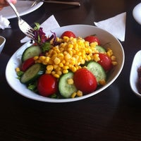 Photo taken at kekik restaurant by gülşah on 7/16/2012