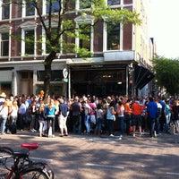 Photo taken at De Witte Aap by Oscar F. on 5/10/2011