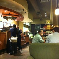 Photo taken at Starbucks by Javier A. on 1/15/2011