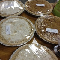 Photo taken at The Greater Bridgeton Amish Farm Market by Ronnie . on 7/20/2012