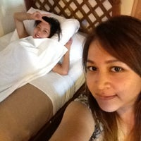 Photo taken at Howard Square Boutique Hotel by Ning K. on 5/23/2012