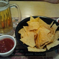 Photo taken at Manuel's El Burrito Restaurant and Cantina by Raylene B. on 6/2/2012