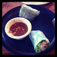 Photo taken at 9021Pho by Jade on 11/2/2011