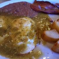 Photo taken at Casa Garcia's Mexican Restaurant by Rachel M. on 2/18/2012