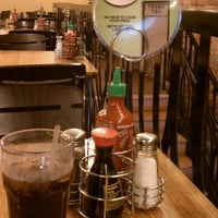 Photo taken at Noodles & Company by Danielle V. on 9/29/2011