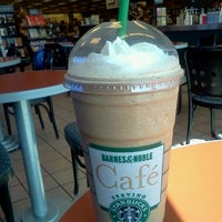 Photo taken at Barnes & Noble Café by Jamie on 8/24/2011