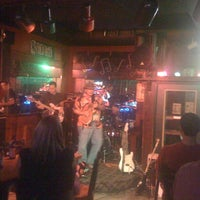 Photo taken at 1860's Hard Shell Café and Saloon by Mike P. on 4/10/2011