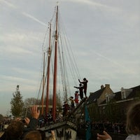 Photo taken at Stadhuis Weesp by Joost v. on 11/12/2011