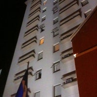 Photo taken at Comfort Hotel Joinville by Paulo M. on 9/14/2011