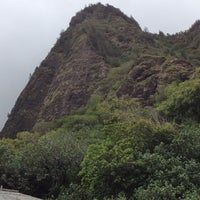 Photo taken at ʻĪao Valley State Park by Dominique Nicci L. on 4/23/2012