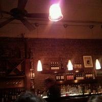 Photo taken at Savann Turkish Restaurant by Paula S. on 1/29/2012