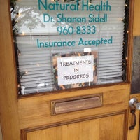 Photo taken at Aloha Natural Health by Lila C. on 12/13/2011