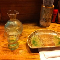 Photo taken at Koshiji by Andrew O. on 10/25/2011