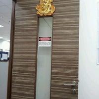 Photo taken at LEWA NIKKISO SINGAPORE PTE LTD by Amos on 1/11/2012