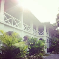 Photo taken at Amara Sanctuary Resort by Anne Onvadee on 8/22/2012