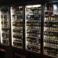 Photo taken at World of Beer by Matt S. on 4/21/2012