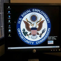 Photo taken at U.S. Equal Employment Opportunity Commission by Robert W. on 4/11/2012