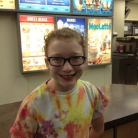 Photo taken at Dairy Queen by Cheryl K. on 5/28/2012